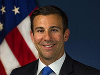 Jeff Marootian, District of Columbia DOT