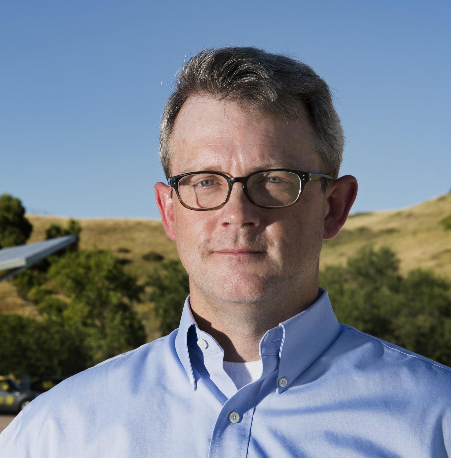 Dr. Chris Gearhart, NREL