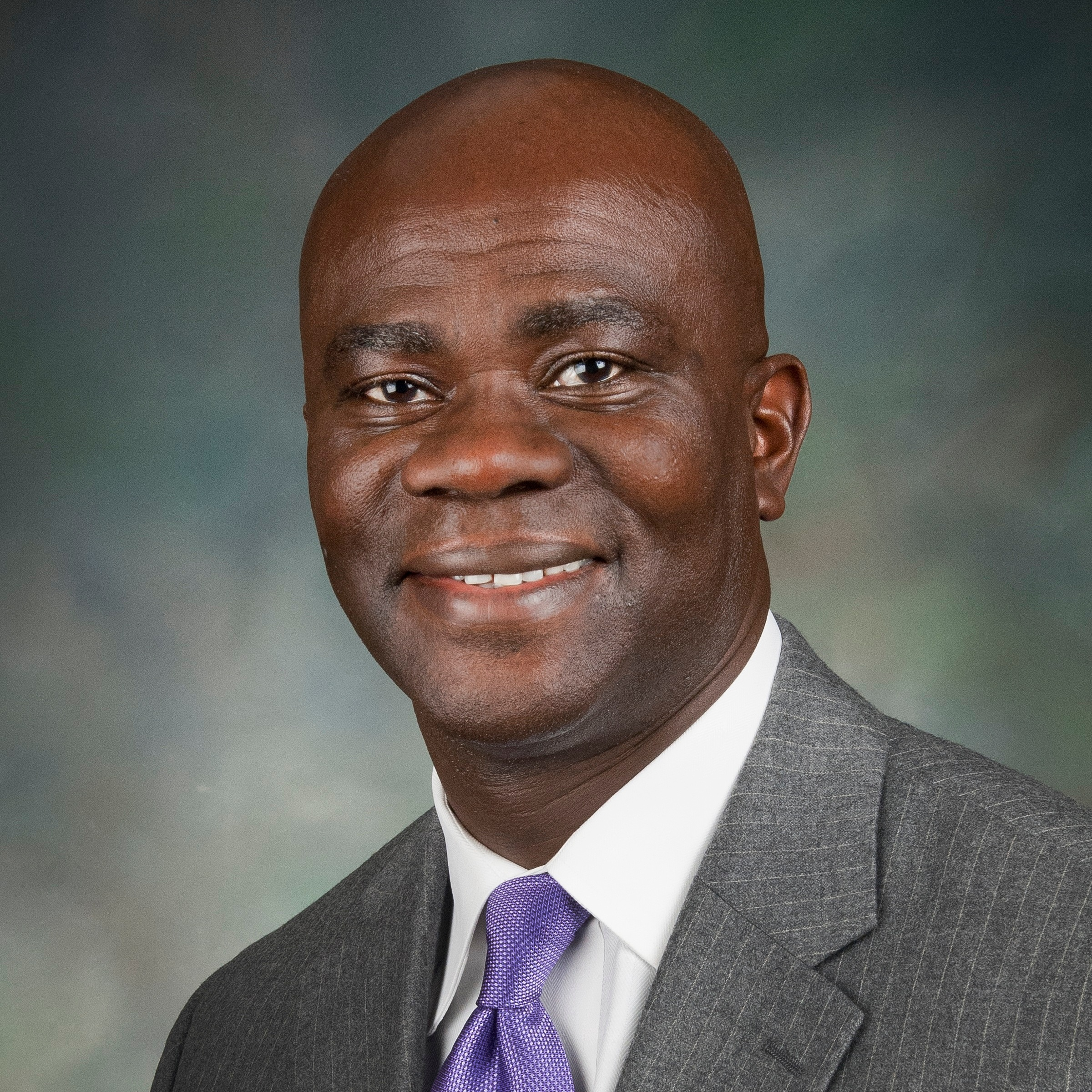 Paul C. Ajegba, Michigan DOT