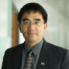 Huei Peng, MCity