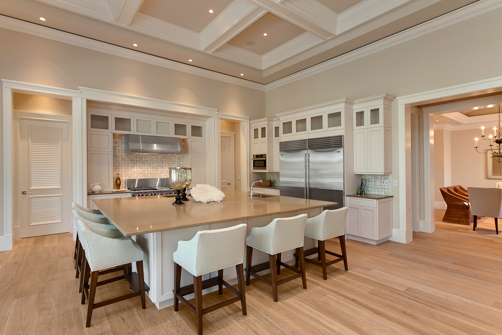 4 - Naples Boater's Dream - Chef's Gourmet Kitchen with Oversized Island.jpg