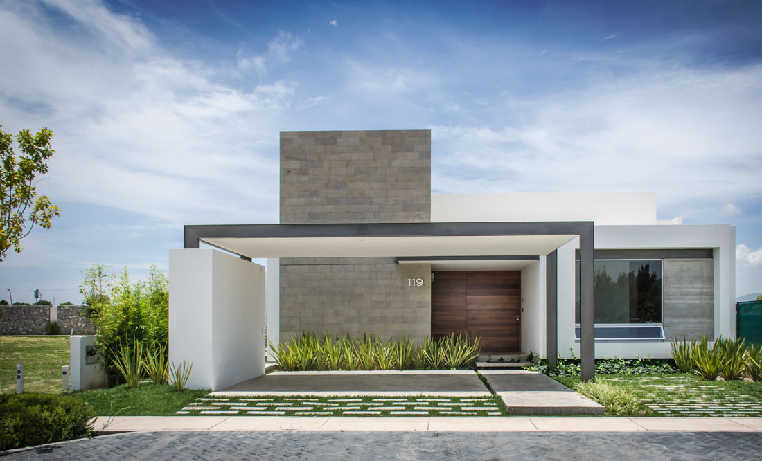 Casa T02 / ADI Arquitectura y Diseño Interior