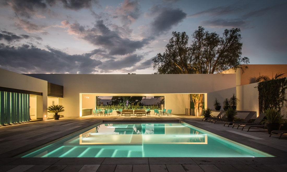 Casa Club Tierraverde / ADI Arquitectura y Diseño Interior