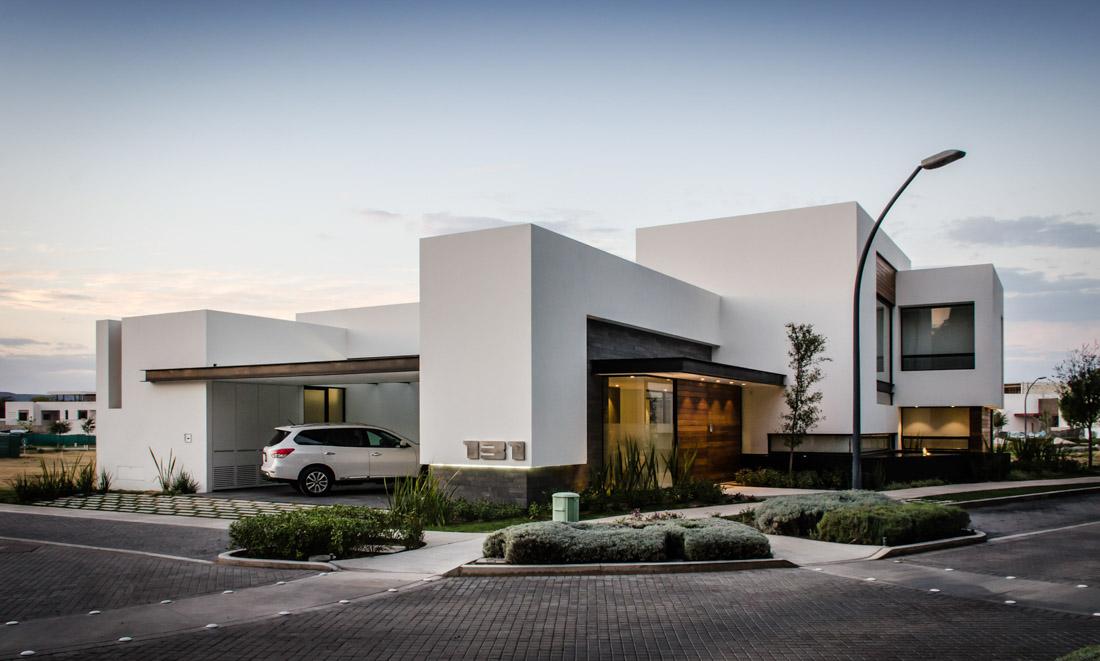 Casa AGR / ADI Arquitectura y Diseño Interior