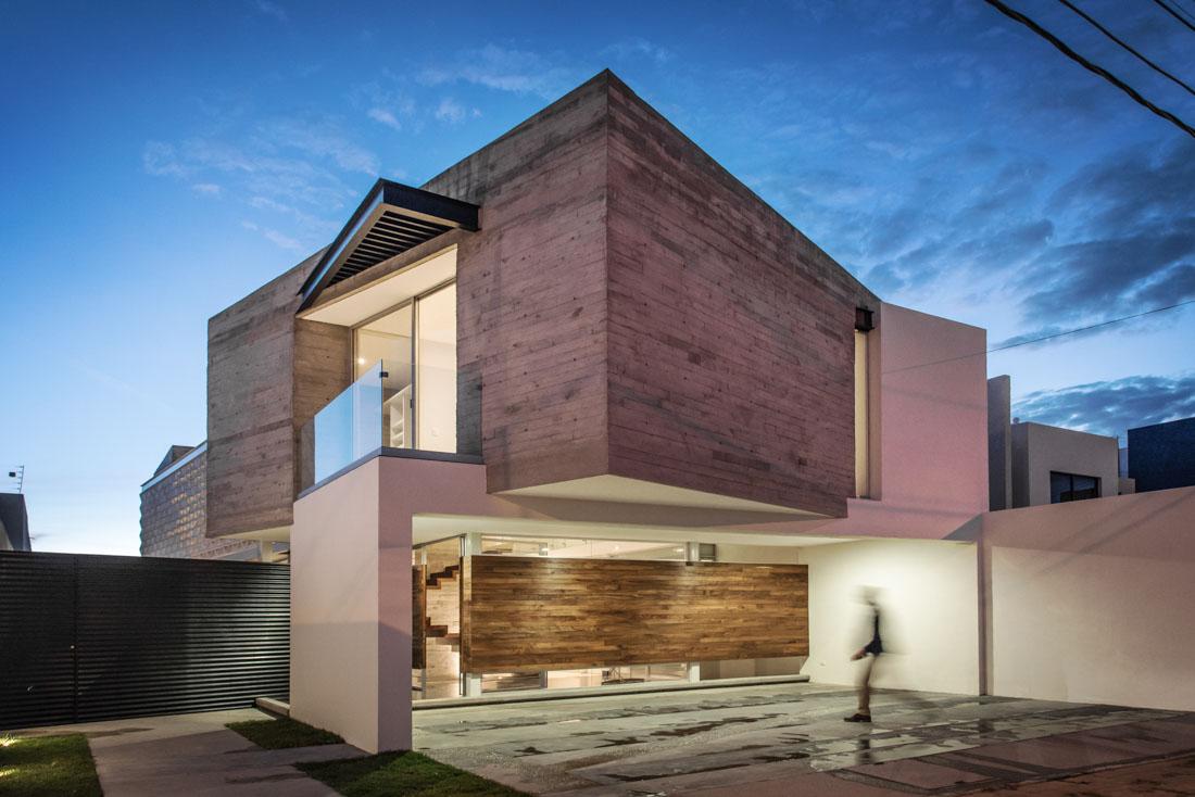 Casa IRT / Arkylab