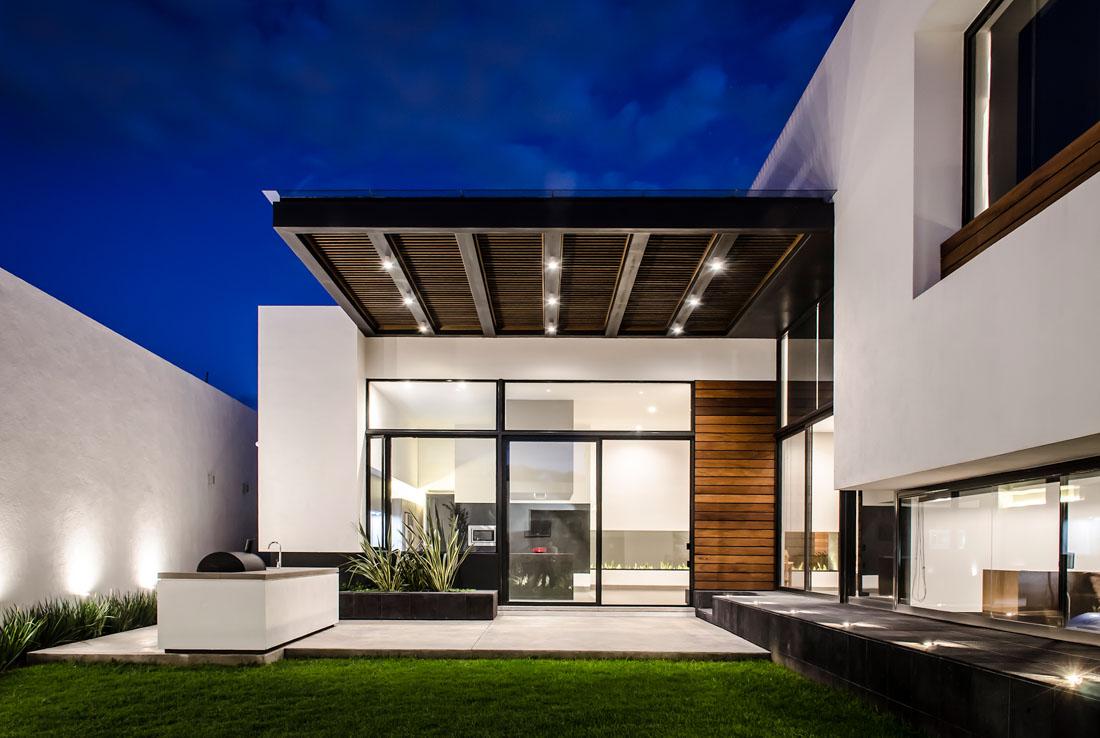 Casa B+G / ADI Arquitectura y Diseño Interior