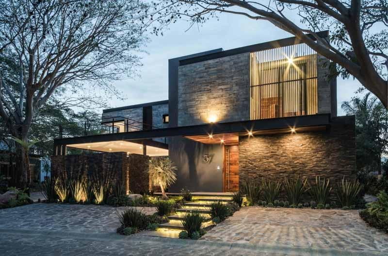 Casa Kalyvas / DIFRENNA Arquitectos