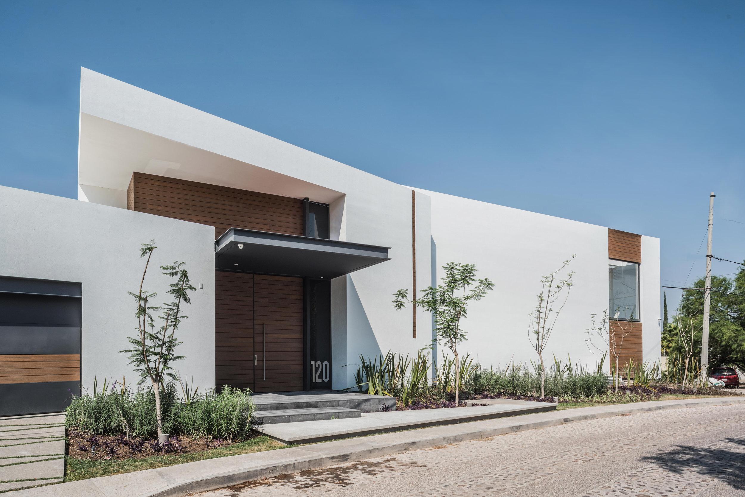 Casa L+S / ADI Arquitectura y Diseño Interior