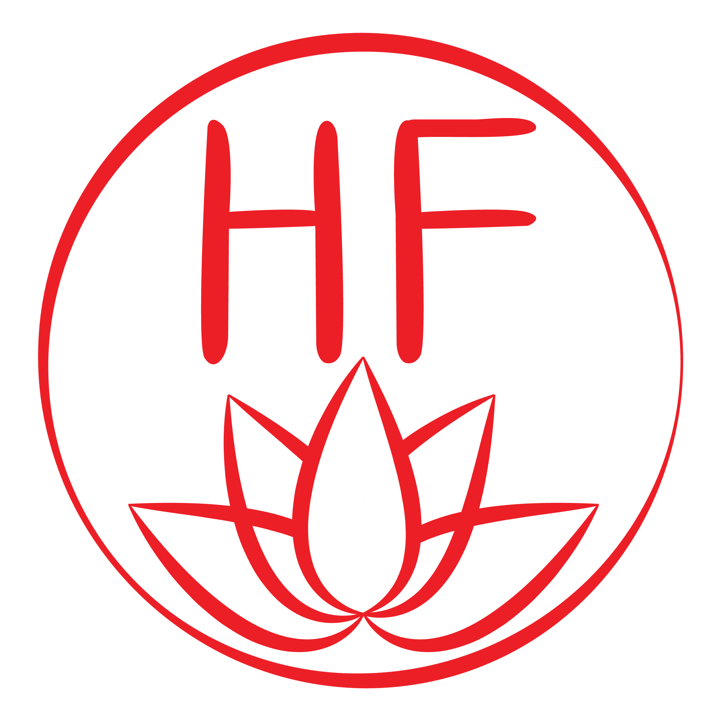 A logo I made for myself as a personal project
