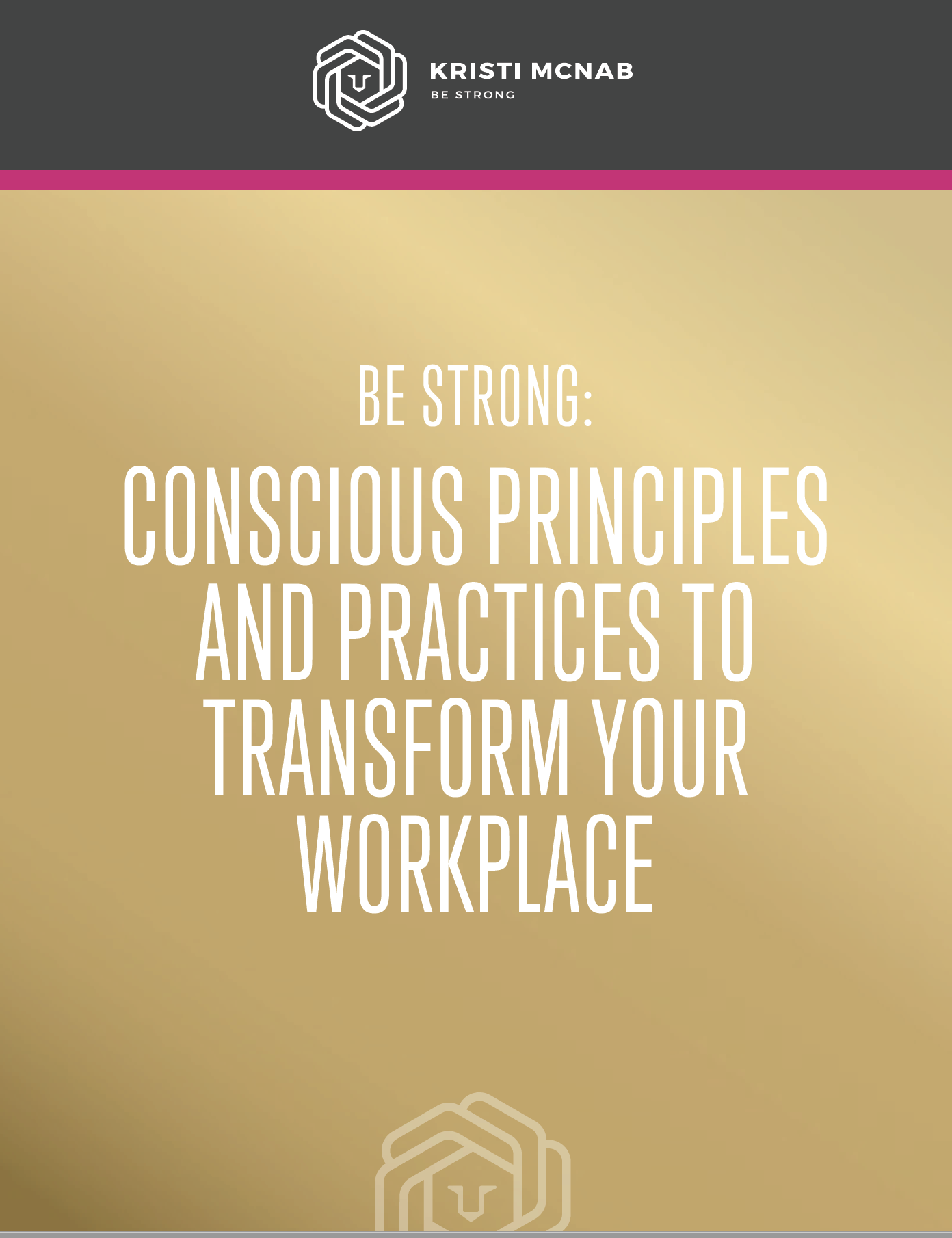 transform your workplace with these conscious business principles -