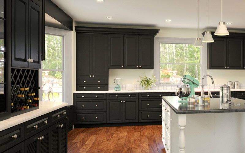 Stock Kitchen Cabinets Inhaus Kitchen Bath Staten Island Ny