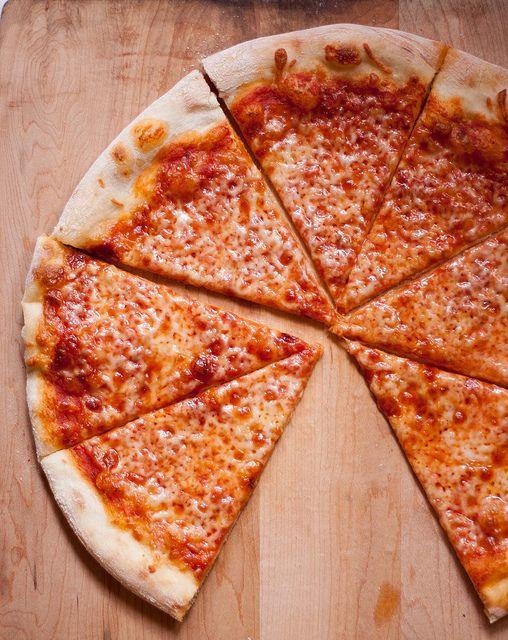 2 Bros Pizza  542 9th Avenue