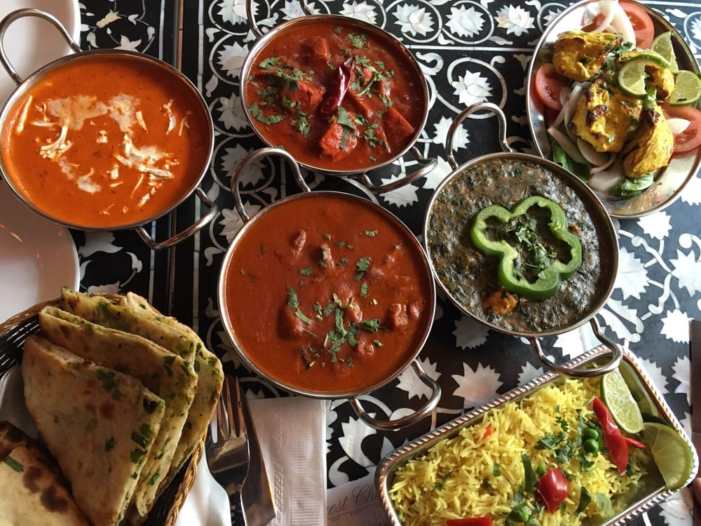 India Kitchen  493 9th Avenue