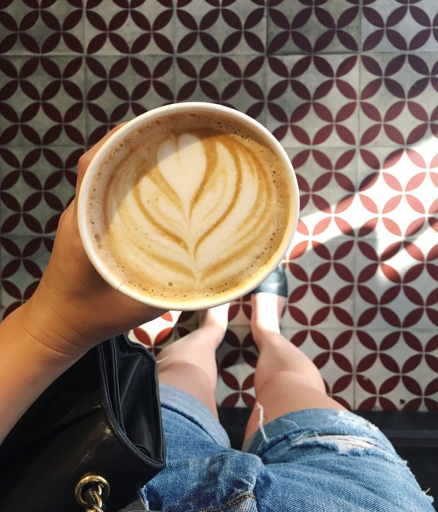Corvo Coffee  542 9th Avenue