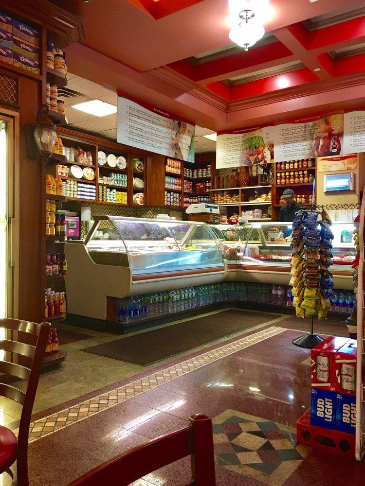 Jenny's Marketplace  455 W37th St