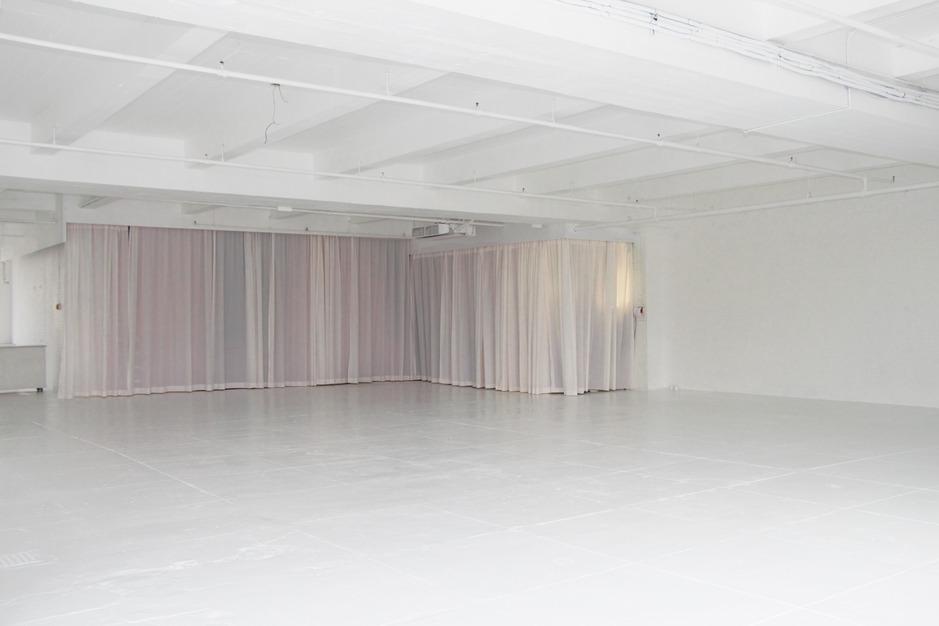 Shop Studios  528 W 39th Street  website