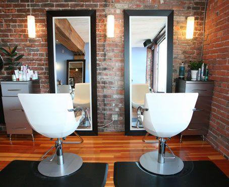 Beba Blue Salon  502 9th Avenue  website