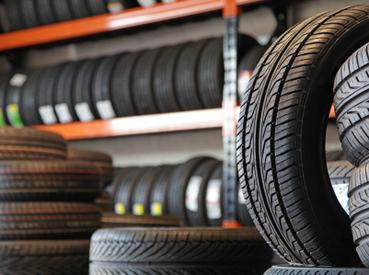 Downtown Tire Shop  440 10th Avenue