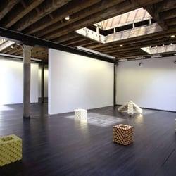 Hosfelt Gallery  531 W 36th Street