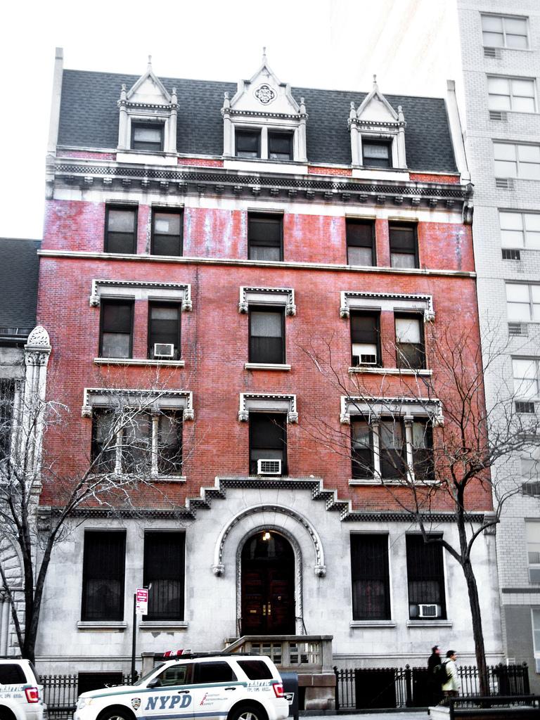 Church of St. Michael  424 W34th Street  website