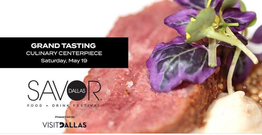 The destination for gourmands of all kinds, Savor Dallas' delicious main event continues its reign as the ultimate culinary experience. On the magnificent menu? More than 50 notable restaurants, chefs, and culinary artisans, along with hundreds of winemakers, countless spirits purveyors, curated mixology, an outdoor barbecue lounge, live entertainment, beer garden, and so much more.