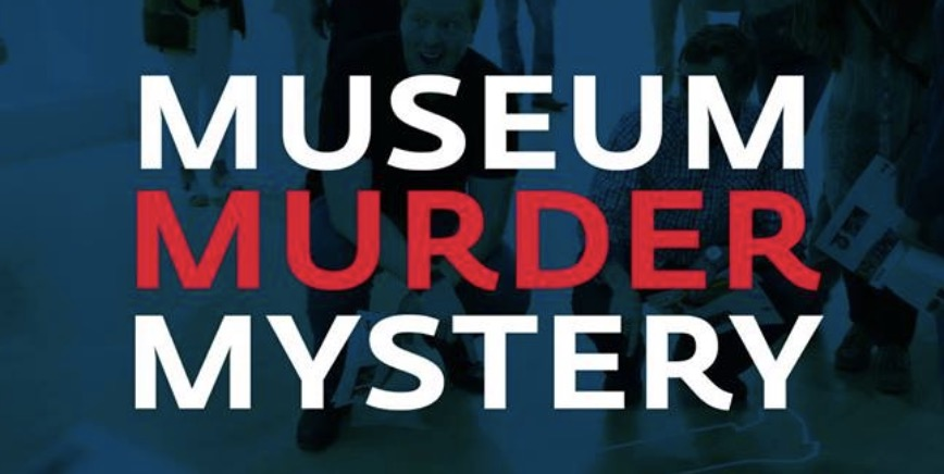 Have you ever wanted to play a live game of Clue? Now is your chance to put your detective hat on and solve one of our popular Museum Murder Mysteries.  Miss Mary Pelham has been murdered! It is up to you to discover the room where the murder took place, figure out what was used as the murder weapon, and interview key suspects, including Helen of Troy and Camille Pissarro, throughout the Museum.  Solve the murder mystery and be entered to win one of five great prize packs, including a DMA membership and a gift certificate to the DMA Store. At 9:30 p.m., the murderer and motive will be unveiled to all and the winners of the prize packs will be announced.  Make a night of it and grab a bite to eat in our DMA Cafe before the game starts; dinner service will take place from 6:00 to 8:00 p.m. If you solve the mystery before 9:30 p.m., you can enjoy full bar service in the DMA Cafe while you wait for the reveal.  This event is for ages 16 and up.  $35 public, $30 DMA Members and students (must present valid ID)