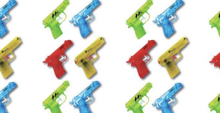 t's Texas. It's hot. Let's cool down with a good ol' watergun fight!  Details: This is a kid-friendly event. No water balloons. Make sure your gun does not look like a real gun. You can fill water up there. Dress to get soaking wet.  FREE Event - I know people tried selling tickets in previous years - do not get scammed!  Subject to cancellation due to unforeseen circumstances - no complaining if that happens.