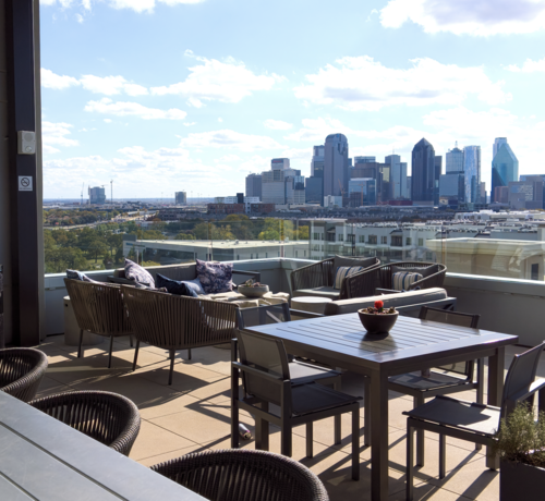 Drinks With A View The 13 Essential Rooftop Bars