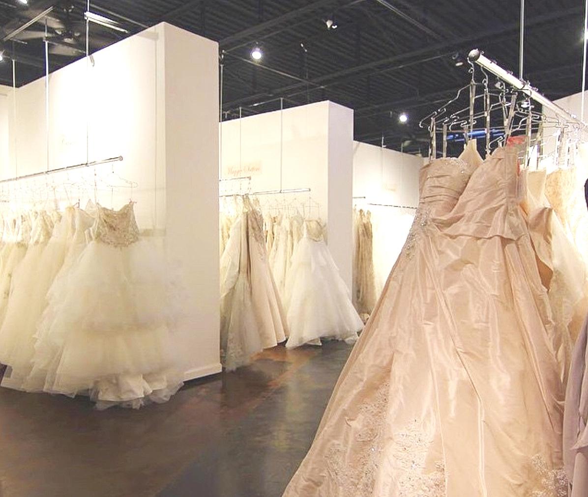 photo courtesy of Lulu's Bridal