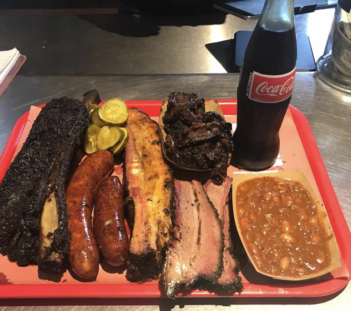 Photo courtesy of @cattleackbbq