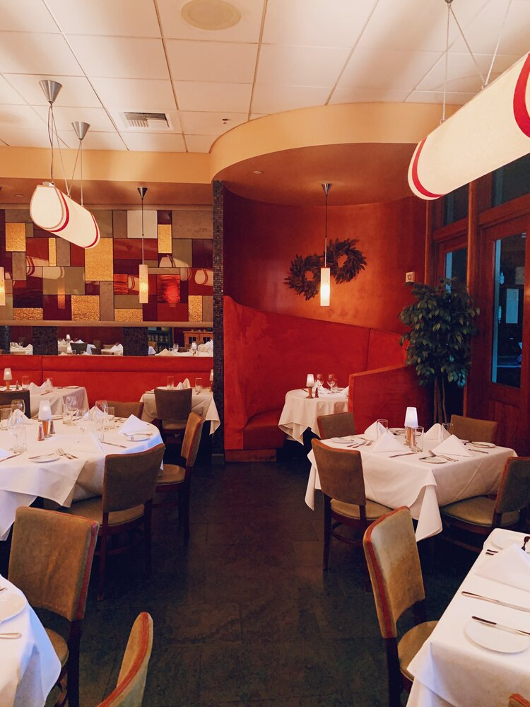 29 Options For Group Dining In Dallas