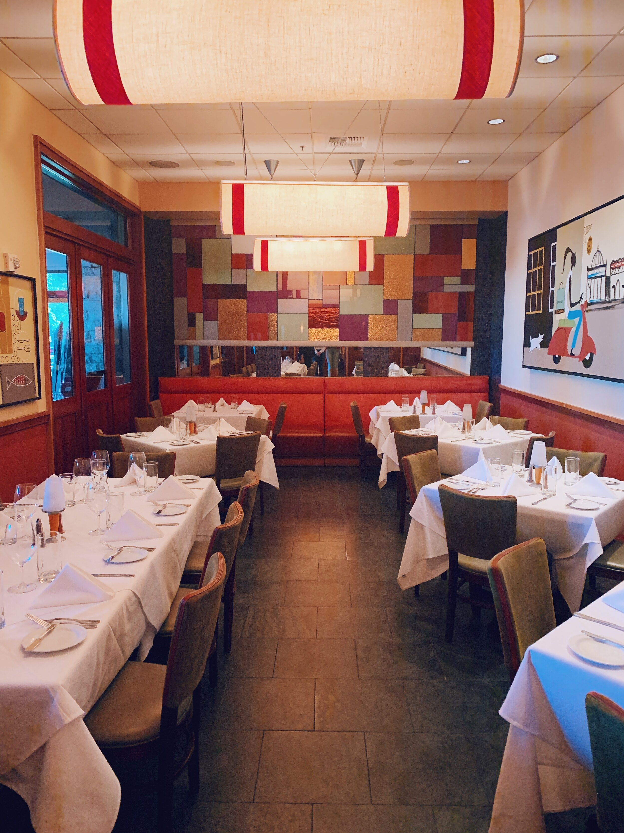45 Options For Group Dining In Dallas Dallasites101