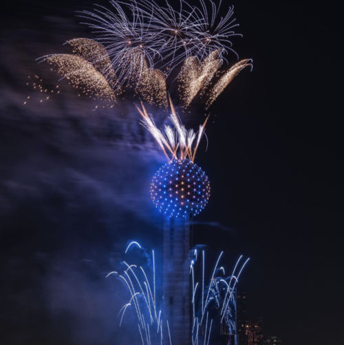 12 New Year S Eve Parties In Dallas To Ring In 2020 Dallasites101