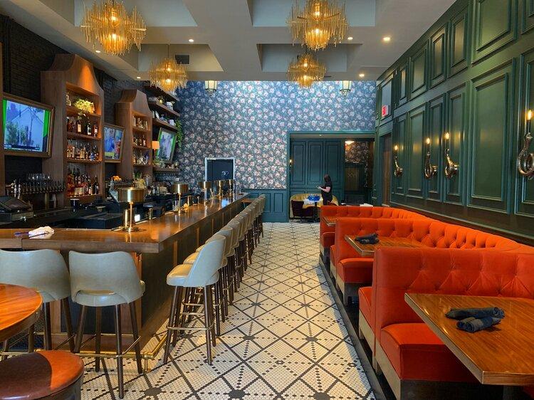 Dallas Bars Restaurants That Opened