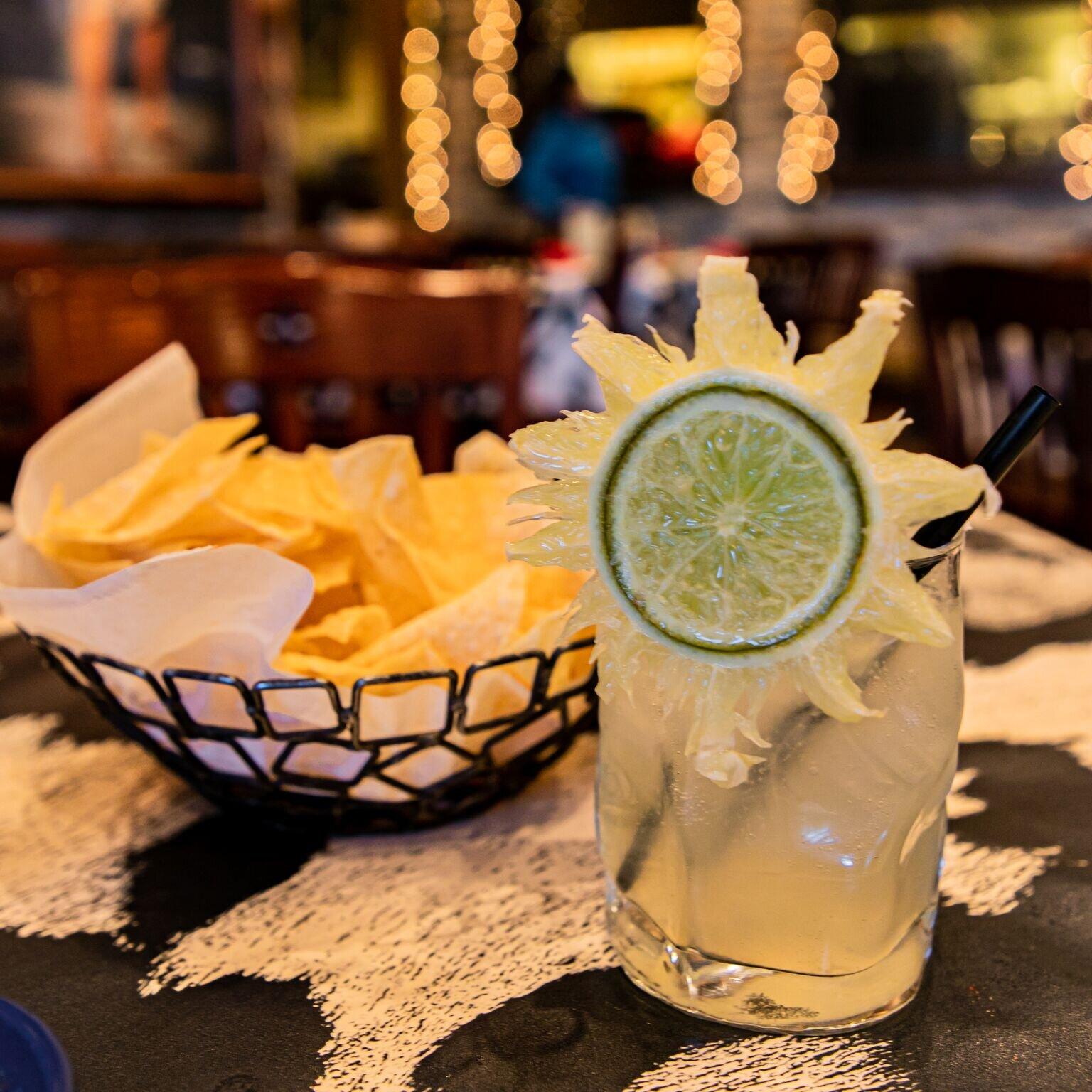 16 Of The Best Margaritas In Dallas Dallasites101