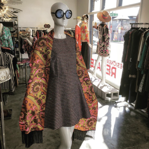9 Places To Shop For Vintage Clothing In Dallas Dallasites101