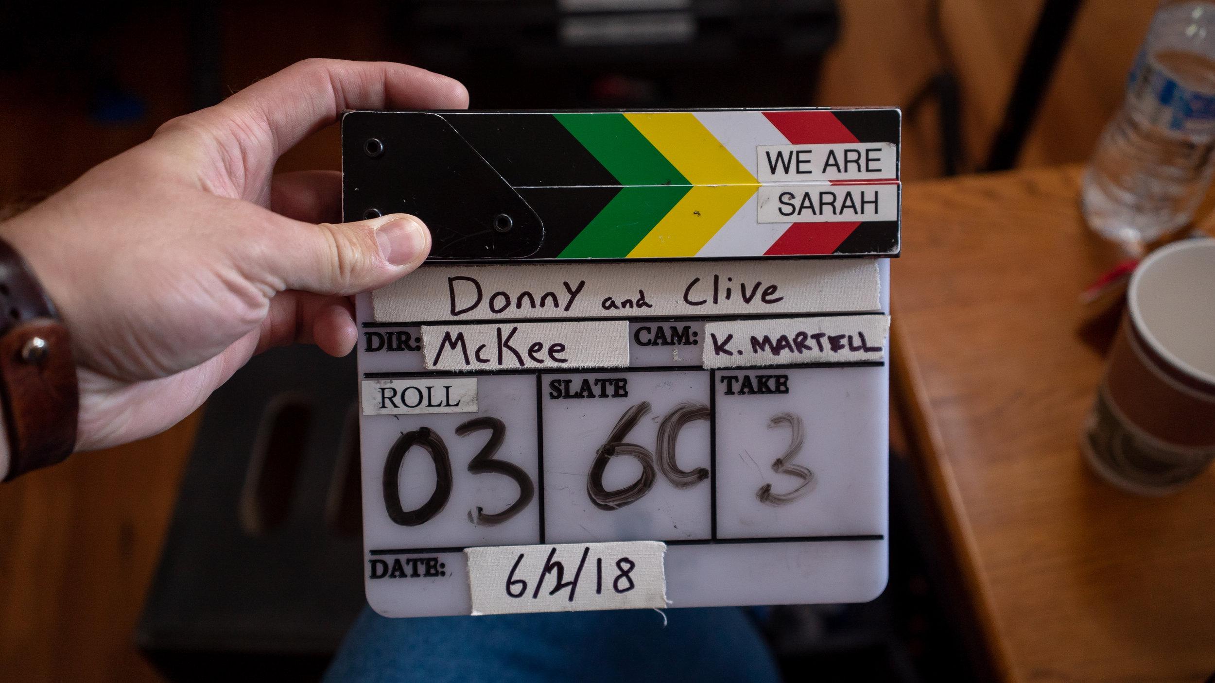 Short Film Production Still 5