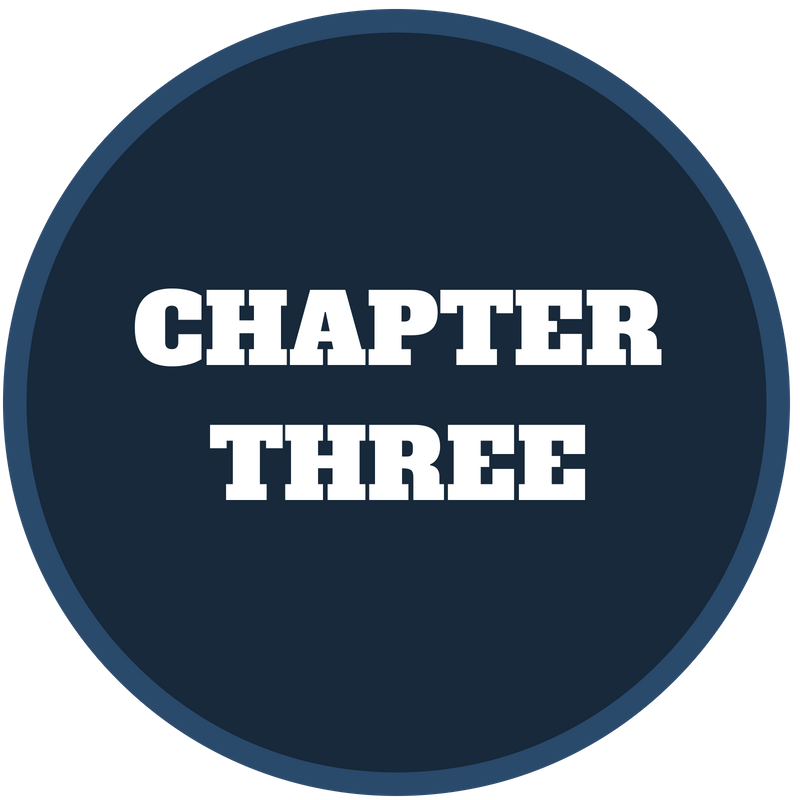 Chapter Three:  How Your Group Can Take Action