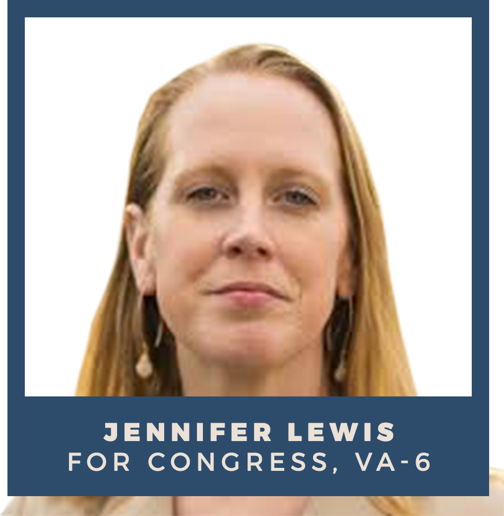 Indivisible endorses Shawna Roberts for Congress (OH-6)