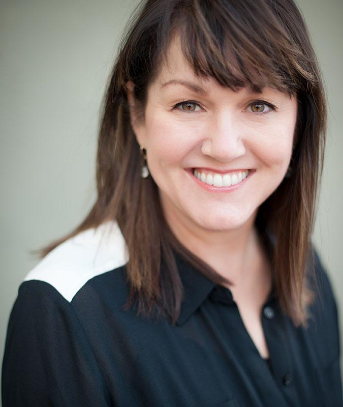 Carmen Hill, Principal Strategist & Writer