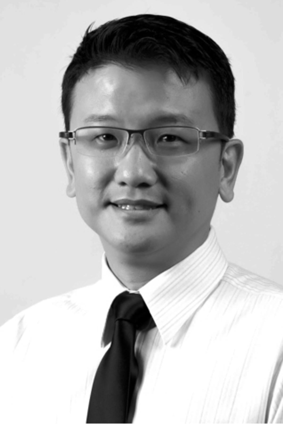 Dr. Ken Lee - CTO