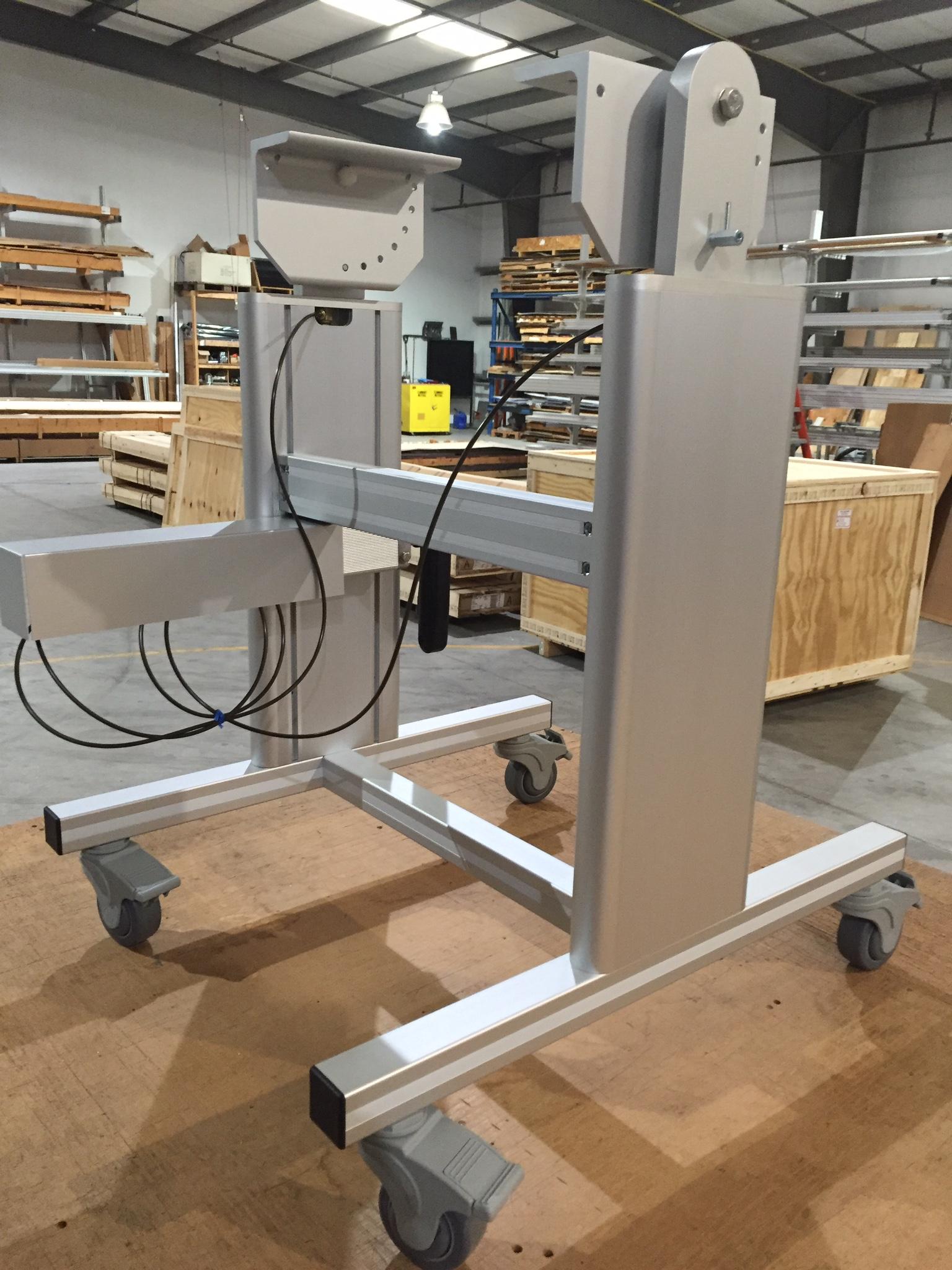 a-line assembly