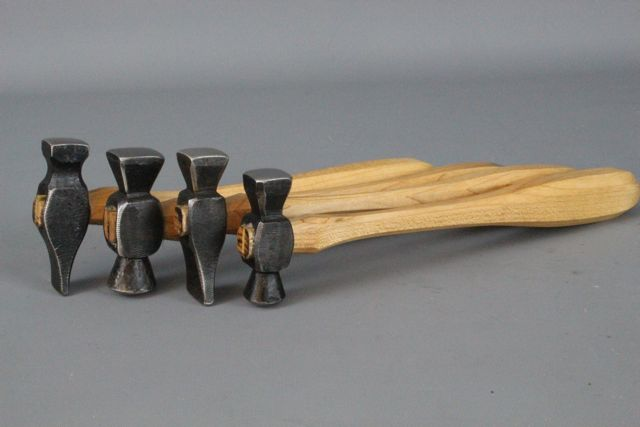 Jewelry Hammers
