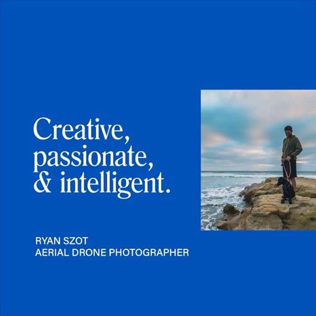ilovecreatives Creative Profile Videos