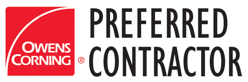 Owens Corning Preferred Contractor