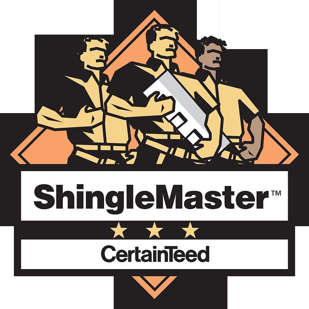 CertainTeed ShingleMaster™