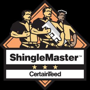 CertainTeed ShingleMaster Contractor