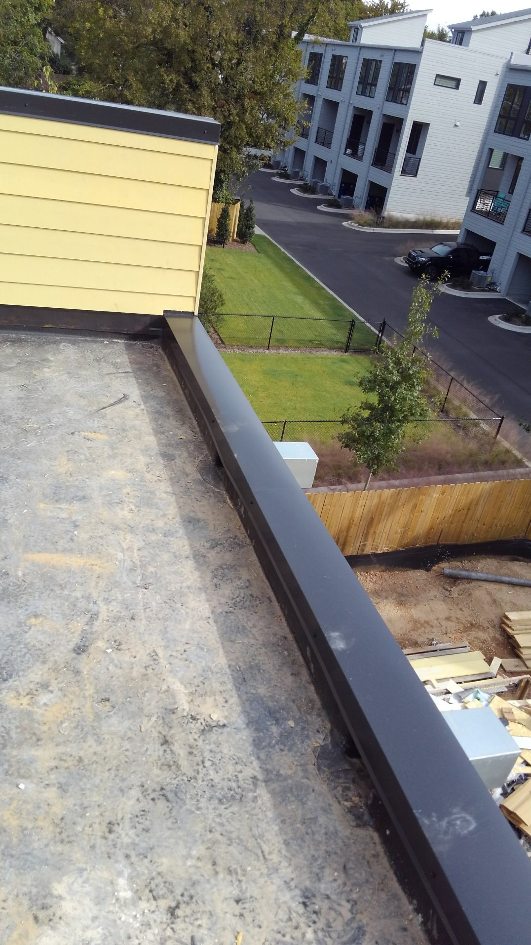 locklear roofing modern flat roof  coping KIMG0774.jpeg