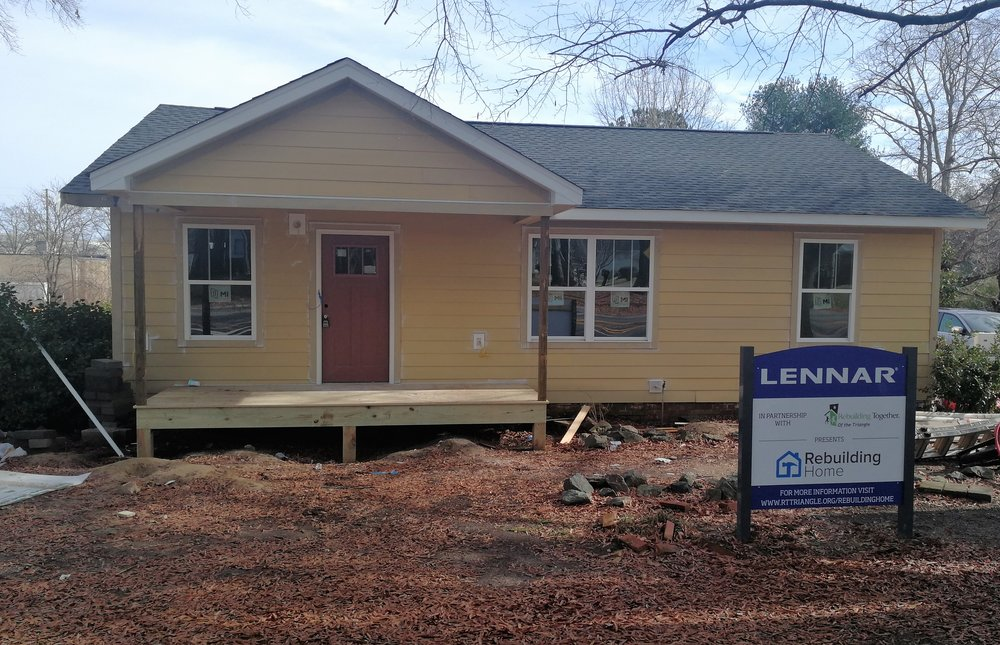 locklear-roofing-rebuild-together-triangle-with+Lennar+sign.jpg