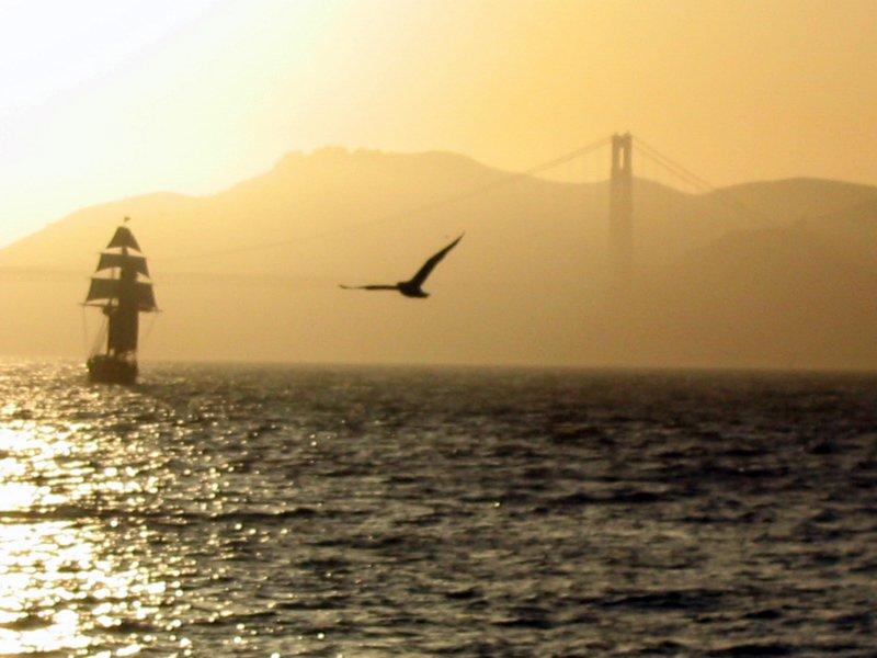 San Francisco 2004 -